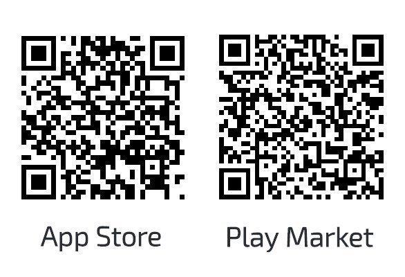 Скачать приложение для Ninebot mini