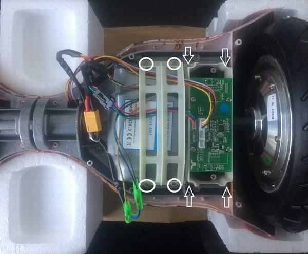 Что нужно знать об аккумуляторах для гироскутеров